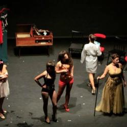 Teatro Colón. Foto: Álex Álvarez