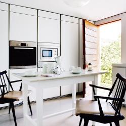 Mobiliario para Casa V. Revista AD